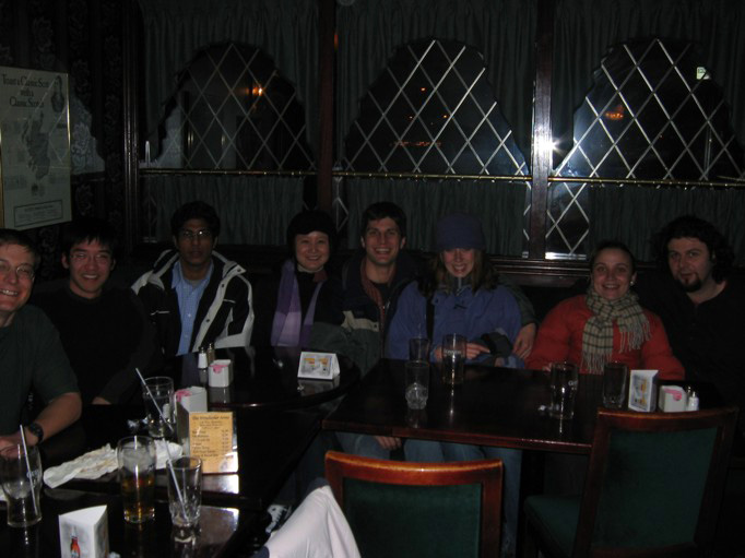 lievin's b'day party 022